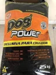 Título do anúncio: Ração Super Premium Dog Power 25Kg a Partir de R$220