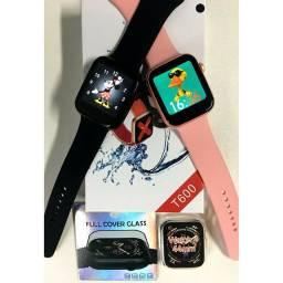 Relógio smartwatch T600