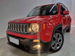 Título do anúncio: Jeep Renegade Longitude 1.8 Flex 2016