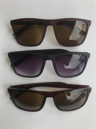Título do anúncio: Óculos Solar Quadrangular