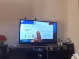 TV 60 polegadas garantia 2 meses