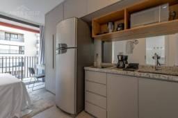 Título do anúncio: Studio com 1 dormitório para alugar, 20 m² por R$ 2.520,00/mês - Vila Mariana - São Paulo/