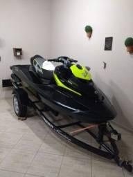 Jet ski seadoo rxt 260