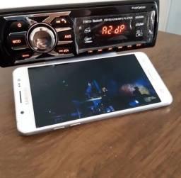 Aparelho Bluetooth automotivo