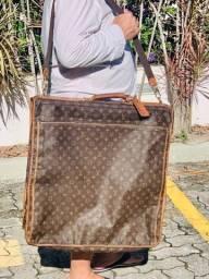 Luis Vuitton Original Travel-Bag Vintage