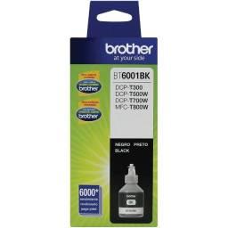 Refil de Tinta - Impressora Brother - Preto - BT6001BK