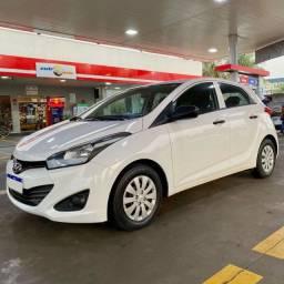 Título do anúncio: Hyundai HB20 1.0 Flex Confort 2013, completo, troco e financio.