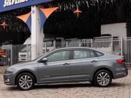 Título do anúncio: Volkswagen virtus 2019 1.0 200 tsi comfortline automÁtico