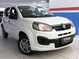 Fiat Uno 2017 completo