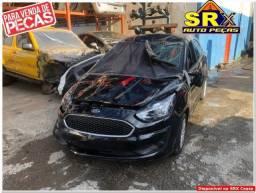 Título do anúncio: Motor Ford Ka 1.0 3 cilindros 2021