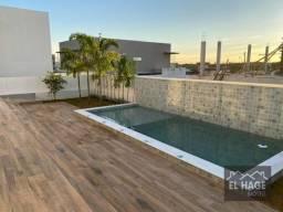 Título do anúncio: Casa sobrado em condomínio com 4 quartos no Villa Jardim - Bairro Parque Amperco em Cuiabá