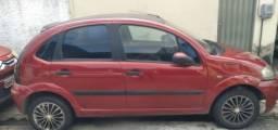 Título do anúncio: Citroën C3 2010