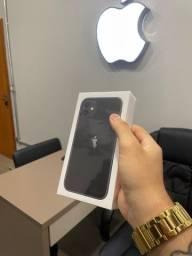 iPhone 11 128gb lacrado
