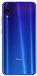 Título do anúncio: Xiaomi redmi note7 64gb azul
