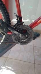 Bike de marcha aro 26 baixei o valor