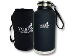 Growler Yukon 1.8l de Inox - Garrafa Termica