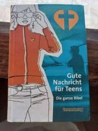 Título do anúncio: Bíblia em alemão