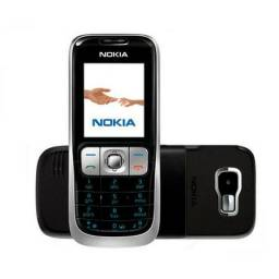 Celular Nokia 2630 Desbloqueado Mp3 Bluetooth