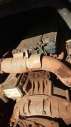 Motor Om 926 Mb Atego 2426 / Axor 1933/Atron 2324/ axor 2831 Mb 1620 etc.
