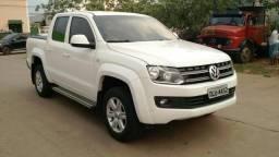 Amarok C. Dupla Trend 2.0 4X4 Diesel - 2014