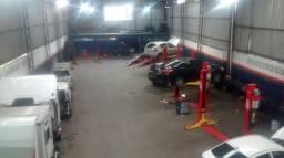 Passo Auto center Oficina em Laranjeiras Serra