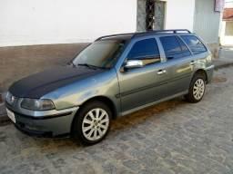 Parati 2001 - 2001