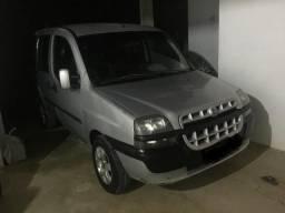Fiat Doblo 1.8 8v - 2004