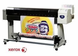 Plotter Sublimática Xerox 7142 - Mutoh Rj 900x
