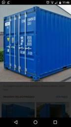 Alugo containers