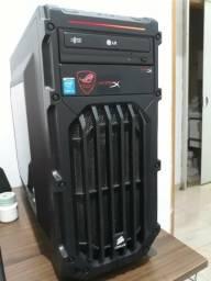 Computador Gamer I7 24GB Gtx Strix 970