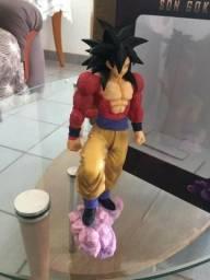 Goku Super Saiyan 4 SSJ4 Figuarts Zero EX
