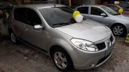 Renault Sandero - 2008