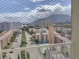 Paradiso condominio clube - apartamento residencial à venda em valparaíso, serra.
