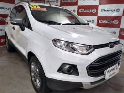 Ford Ecosport Freestyle 1.6 Manual - 2017