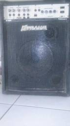 Caixa amplificada Fp 800