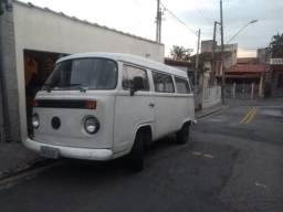 Usado, Vw - Volkswagen Kombi de Família Oportunidade - 2000 comprar usado  São Paulo
