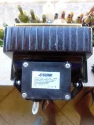 Refletor taschibra 500W - sem lâmpada comprar usado  Brasília
