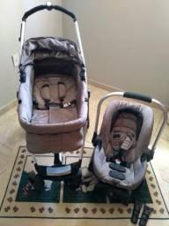 Carrinho de bebê Kiddo eclipse, usado comprar usado  Brasília