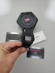 Relógio Casio G-Shock Masculino DW-5750E-1BD Novo Original
