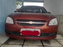 Classic 2011 Emplacado Unica Dona - 2011