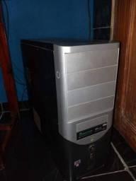 Gabinete computador completo comprar usado  Macapá