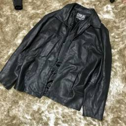 Jaqueta de couro Pelica comprar usado  Novo Hamburgo