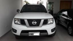 Nissan Frontier Attack 4x4 diesel 14/14 - 2014