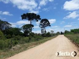 Chácara à venda em Lagoa suja, Araucária cod:566