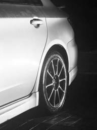 Subaru Impreza WRX Sedan 230cv - 2009