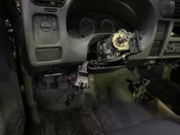 GM S10 colina diesel 4x2 ano 2009 sucata somente peças