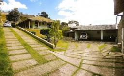 J2 - Excelente casa com piscina, 3 quartos, terreno 1418m² - Parque j. da Serra