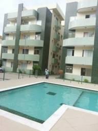 Apartamento a venda em Ilhéus-BA, 2 Quartos