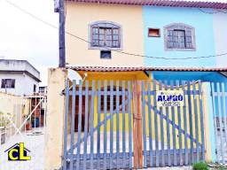 CL 14- Linda casa de dois quartos em Itacuruça