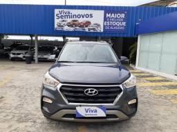HYUNDAI CRETA 2017/2017 1.6 16V FLEX PULSE AUTOMÁTICO - 2017